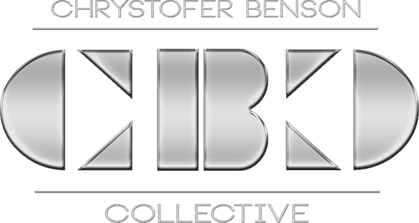 chrystofer benson collective logo
